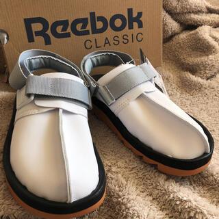 リーボック(Reebok)のReebok Classic ビートニク BEATNIK リーボック 24cm(サンダル)