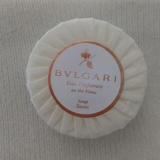 ブルガリ(BVLGARI)のBVLGARI ソープ(ボディソープ/石鹸)
