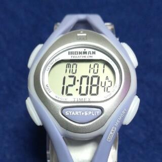 タイメックス(TIMEX)の新品TIMEXタイメックス アイアンマントライアスロン(腕時計)