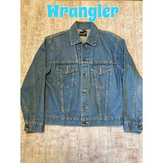 Wrangler - Wrangler ラングラー デニムジャケット ジージャン
