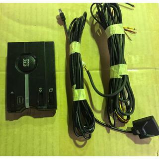 ミツビシデンキ(三菱電機)のDENSO 分離型ETC車載器 DIU-9100 音声あり(ETC)