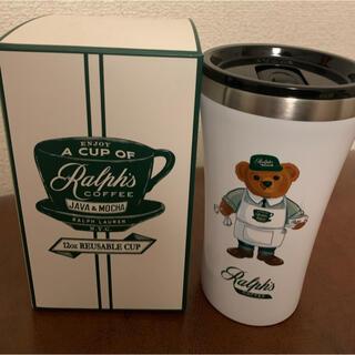 ポロラルフローレン(POLO RALPH LAUREN)の新品 ラルフズコーヒー ラルフローレン タンブラー ステンレスボトル ベア(タンブラー)