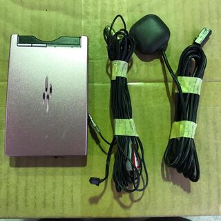 ミツビシデンキ(三菱電機)の三菱電機 分離型ETC車載器 MOBE-300 音声あり(ETC)