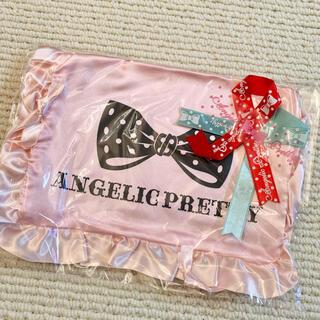 Angelic Pretty - Angelic Pretty ノベルティー 巾着