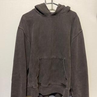 シュプリーム(Supreme)のyeezy season 3 hoodie(パーカー)