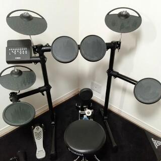 ヤマハ(ヤマハ)のYAMAHA 電子ドラムセット DTX450K(電子ドラム)