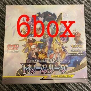 ポケモン(ポケモン)のポケモンカード ドリームリーグ(Box/デッキ/パック)