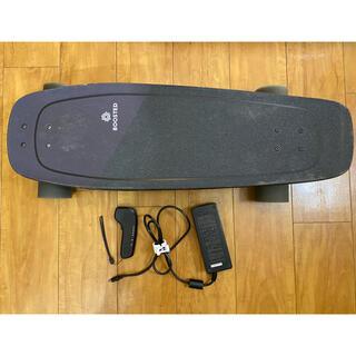 Boosted board Mini 電動 スケボー 国内未発売(スケートボード)