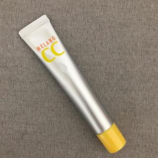 ロートセイヤク(ロート製薬)のメラノCC  しみ 集中対策美容液(美容液)