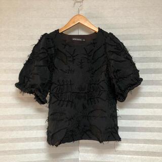 アンティックバティック(Antik batik)のトップス ブラウス(シャツ/ブラウス(半袖/袖なし))