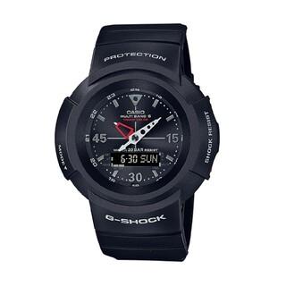ジーショック(G-SHOCK)の超人気モデル カシオ G-SHOCK AWG-M520-1AJF(腕時計(デジタル))