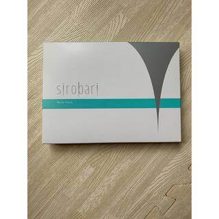 sirobari メラノアタック モイストパッチ (パック/フェイスマスク)