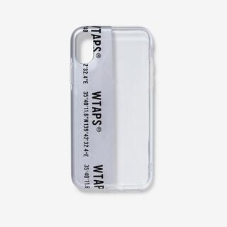 ダブルタップス(W)taps)の21ss WTAPS BUMPER 02 IPHONE CASE 10 10s(iPhoneケース)