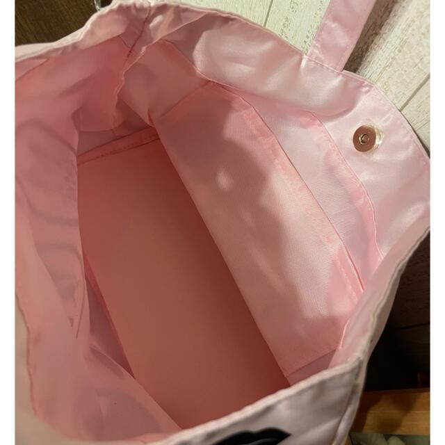 Les Merveilleuses LADUREE(レメルヴェイユーズラデュレ)のラデュレ ミニトートバック レディースのバッグ(トートバッグ)の商品写真