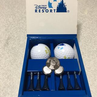 ディズニー(Disney)のTOKYO Disney resortゴルフセット(その他)