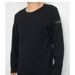 ワイスリー(Y-3)の超希少。朝倉未来着用。resoundclothing サーマルカットソー(Tシャツ/カットソー(七分/長袖))