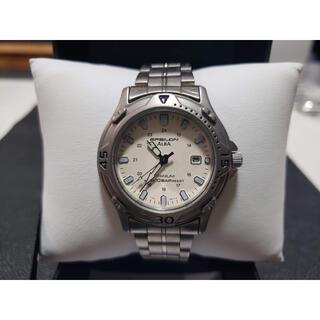 アルバ(ALBA)のEPSILON ALBA 腕時計(腕時計(アナログ))