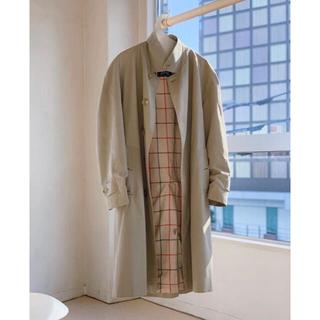 バーバリー(BURBERRY)のBurberrys Trench coat バーバリー80sトレンチコート(トレンチコート)