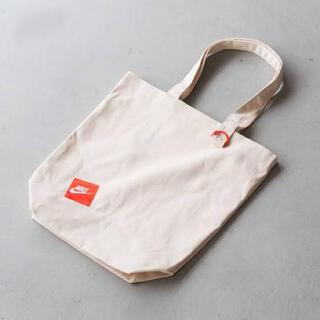 ナイキ(NIKE)の新品!NIKE Tote Bag(トートバッグ)
