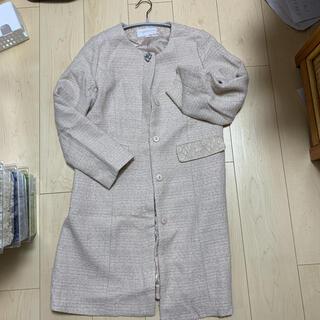 プロポーションボディドレッシング(PROPORTION BODY DRESSING)のproportion body dressing♪スプリングコート♪サイズ3(スプリングコート)
