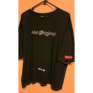 スピンズ(SPINNS)のAiM:Original 愛美デザイン Tシャツ(Tシャツ)