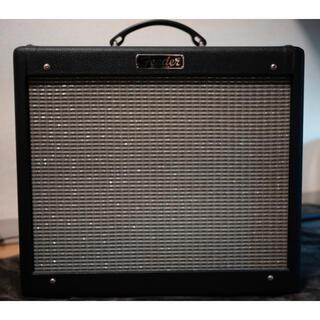 フェンダー(Fender)の★完動品★Fender blues junior III 真空管アンプ(ギターアンプ)