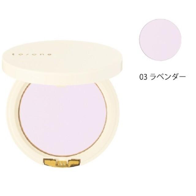 ANNA SUI(アナスイ)の完売 新品 トーン パウダー アナスイ SUQQU コスメ/美容のベースメイク/化粧品(フェイスパウダー)の商品写真