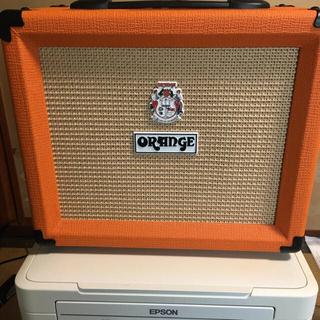 ORANGEギターアンプ(ギターアンプ)