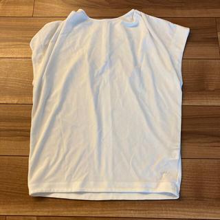グリーンレーベルリラクシング(green label relaxing)のグリーンレーベルシャツ(Tシャツ(半袖/袖なし))