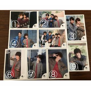 ジャニーズ(Johnny's)のAぇ!group 末澤誠也 公式写真 2018(アイドルグッズ)
