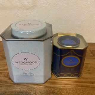 ウェッジウッド(WEDGWOOD)のたーさん様 専用 ウェッジウッド  紅茶セット(茶)