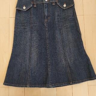 ニジュウサンク(23区)のレディース スカート(ひざ丈スカート)