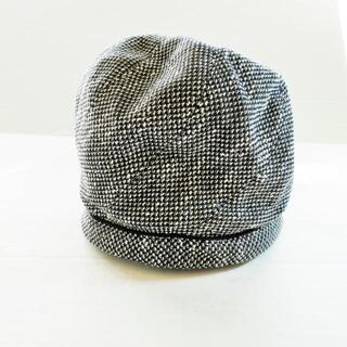 ヘレンカミンスキー(HELEN KAMINSKI)のヘレンカミンスキー 帽子 ONE美品  -(その他)