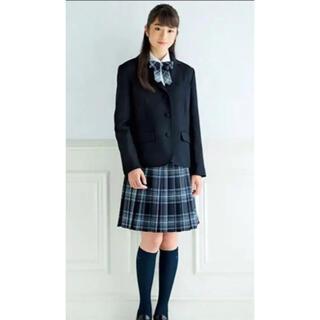 ポンポネット(pom ponette)の★美品★ ポンポンネットスーツ 面接 受験 卒業式 入学式(ドレス/フォーマル)