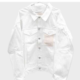 フィアオブゴッド(FEAR OF GOD)のFEAR OF GOD 4th collection denim jacket (Gジャン/デニムジャケット)