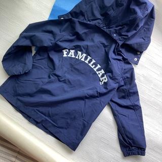 ファミリア(familiar)のファミリア110 ナイロンジャケット(ジャケット/上着)