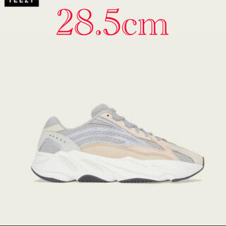アディダス(adidas)のadidas yeezy boost 700 v2 cream 28.5cm(スニーカー)