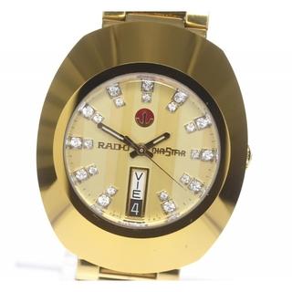 ラドー(RADO)のラドー ダイヤスター グランドデラックス ジュビリー メンズ 【中古】(腕時計(アナログ))