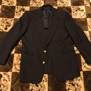 ヴァンヂャケット(VAN Jacket)のVAN 濃紺ブレザー 金ボタン(テーラードジャケット)