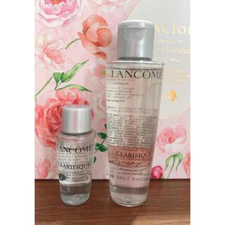 ランコム(LANCOME)のランコムのクラリフィック デュアルエッセンスローション(化粧水/ローション)