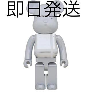 メディコムトイ(MEDICOM TOY)のBE@RBRICK MEDICOM TOY PLUS 1000%(その他)