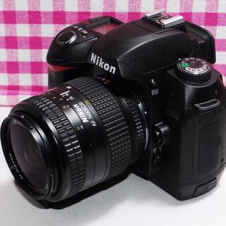 ニコン(Nikon)の❤思い出たくさん❤Nikon D70s 一眼レフカメラ★安心保証付き★(デジタル一眼)
