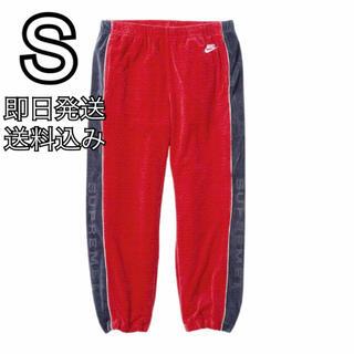 シュプリーム(Supreme)のS supreme Nike Velour Track Pant (その他)