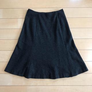 ユニクロ(UNIQLO)のユニクロ スカート UNIQLO(ひざ丈スカート)