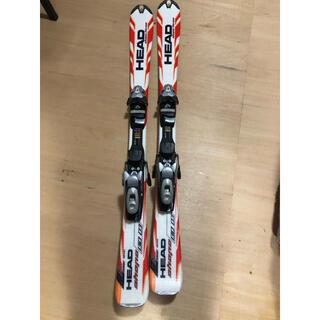 ヘッド(HEAD)のスキー板 130(板)