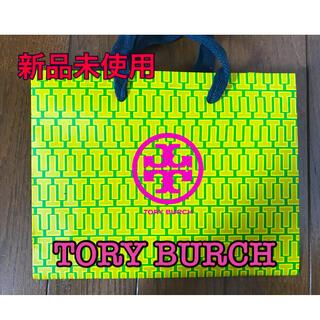 トリーバーチ(Tory Burch)のTORY BURCH⬛︎紙袋⭐︎ショップ⬛︎袋新品(ショップ袋)