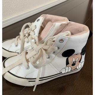 ザラ(ZARA)の子ども靴(スニーカー)