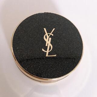 Yves Saint Laurent Beaute - イヴ・サンローラン アンクル ド ポー ルクッション 限定ケース