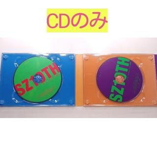 SZ10TH(初回B)  CDのみ2枚組(ポップス/ロック(邦楽))