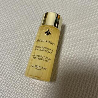 ゲラン(GUERLAIN)のアベイユ ロイヤル フォーティファイングローション(化粧水/ローション)